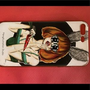 Phone cover for 7 Plus IPHone